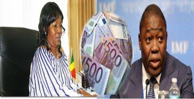 L'épouse du ministre Gilbert Ondongo arrêtée à Roissy avec une mallette pleine de CFA