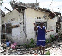 Le caporal Kakom Blood et le drame de Mpila