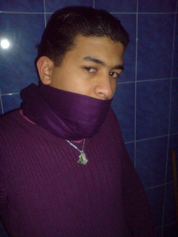mustapha  21ans   algerienn  célib