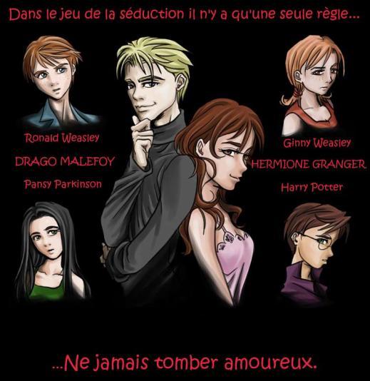 Blog de lovehermydrago - Page 16 - Fiction sur Hermione Granger et ... d4bb5b1e00b