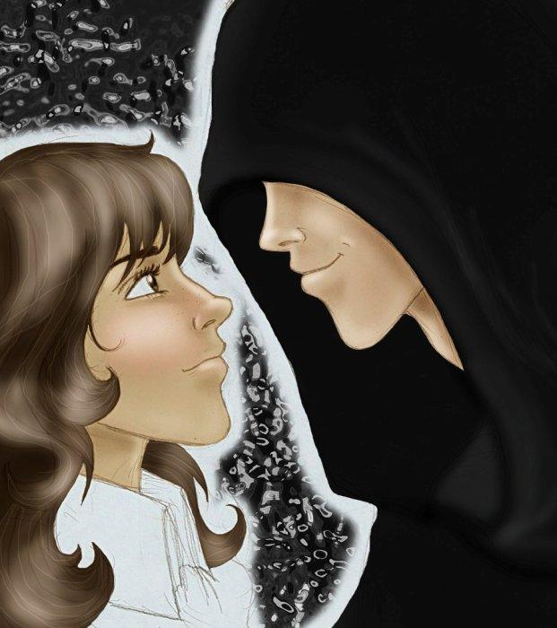 Fiction sur Hermione Granger et Drago Malefoy