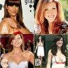 Quelle coiffure préférez-vous ?