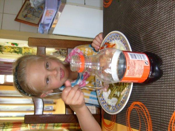 notre petite fille 6 ans aussi rentre au c  p