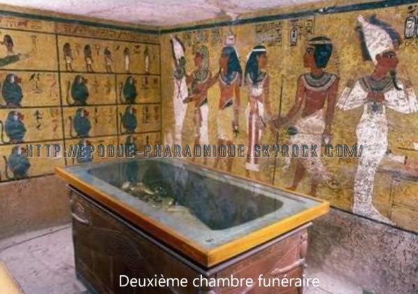 deuxieme chambre funéraire