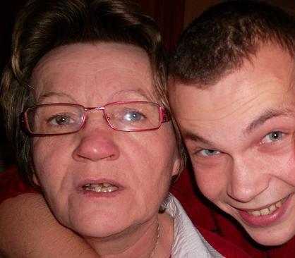 Maman je t'aime (l)