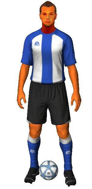 FIFA 13 Game Face <3