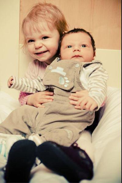 Leyla & Nolan