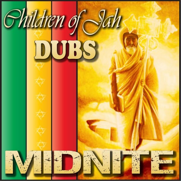 Children of Jah Dubs / I Must Say Dub (2013)