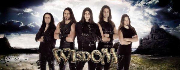 Wisdom <3