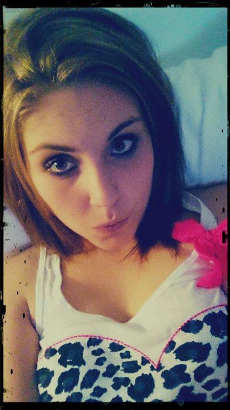 .. Mariine  _x_ 20 annéées  _x_ Nancy (54) _x_ Priise ♥ ..