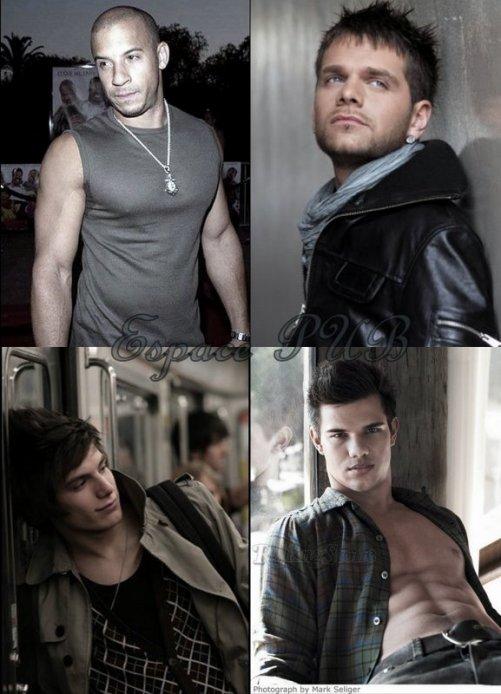 Lequel tu préfère????????