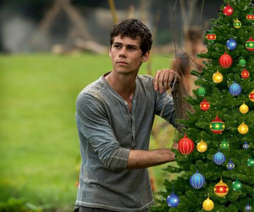 Joyeux Noël tocard !