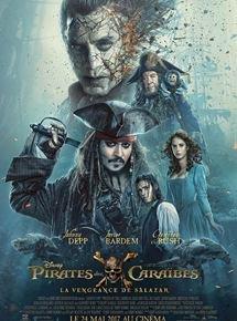 Pirates des Caraïbes 5 et une jolie surprise ^^