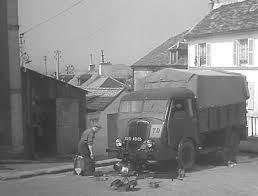 Dans le même registre avec Gabin 2 autres films cultes avec camions