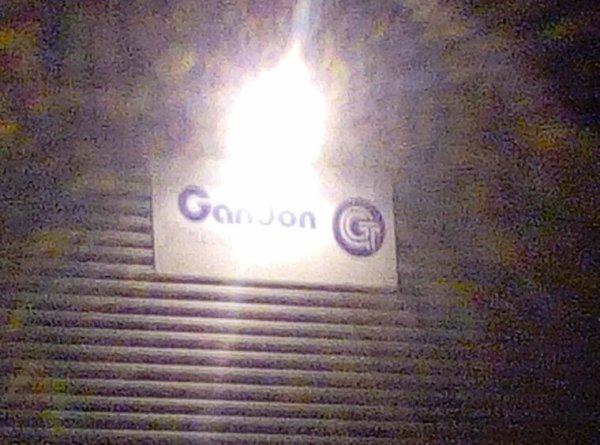 LE  BERLIET GLR DES TRANSPORTS GANDON!!