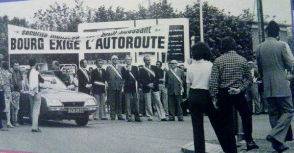 SOUVENIRS Y'A QUARANTE ANS !!!