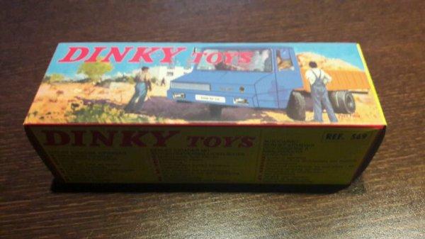 STRADAIR  DINKY TOYS !!