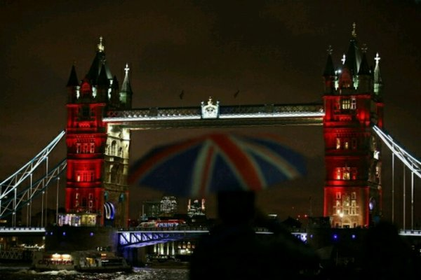 LONDRES  !! ENCORE L'HORREUR !!