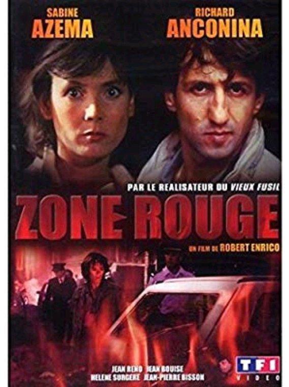 ZONE ROUGE!!