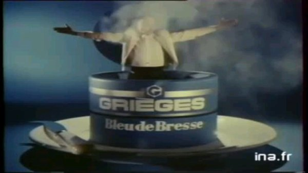GRIEGE FROMAGERIE!!