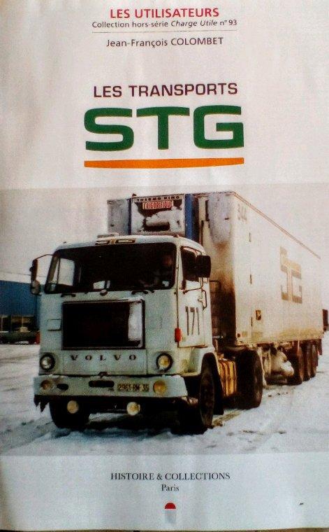 STG!!