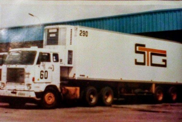 VOLVO F88 89 DE CHEZ STG !!