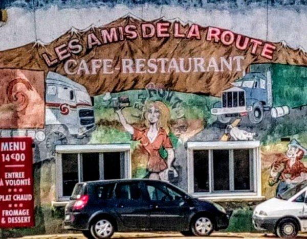 RN6 LES AMIS DE LA ROUTE!!