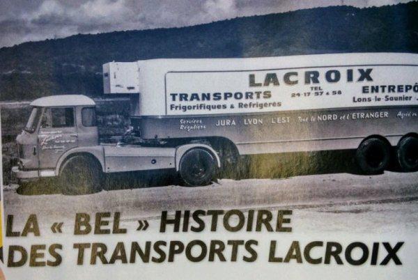 BEL/ TRANSPORT LACROIX !!