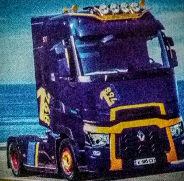 RENAULT T HIGH 1894 !!