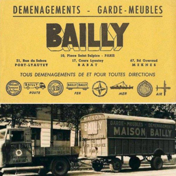 RENAULT  MAGNUM  DÉMÉNAGEMENT BAILLY!!