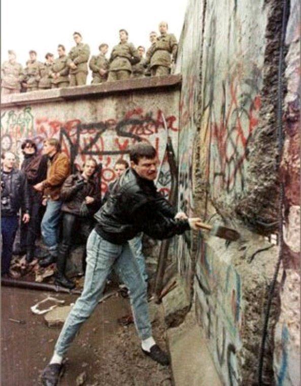 MUR DE BERLIN!!