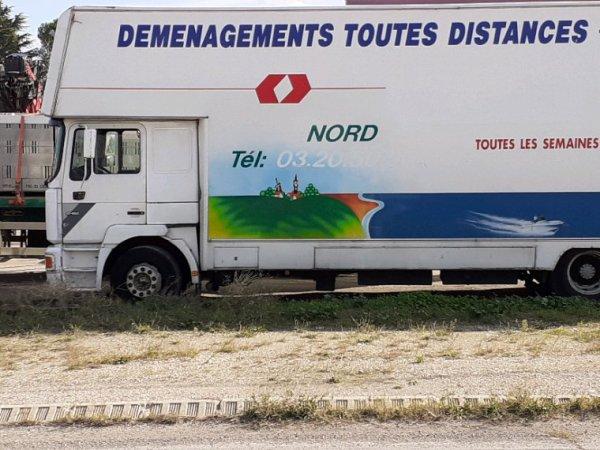 LE RELAIS DE  DONZÈRE RN7!!