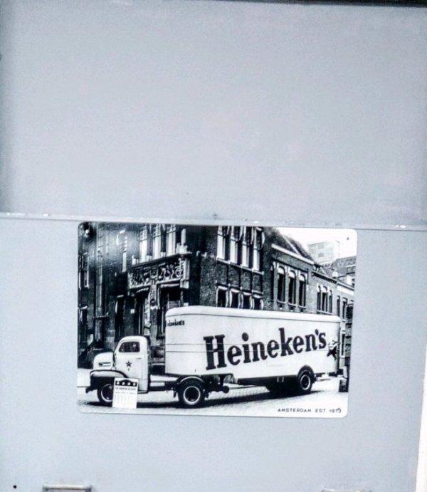 GMC  HEINEKEN !!