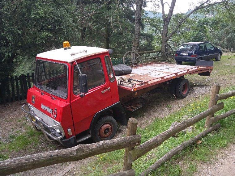 ma vie dans le transport routier depuis 1990 et mes loisirs.et photos de véhicules anciens et récents.
