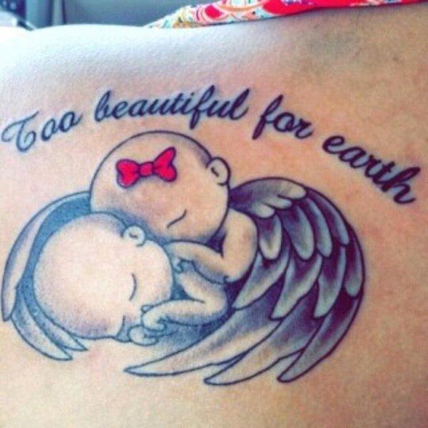 Mon tatoo  et mes futur tatoo ?