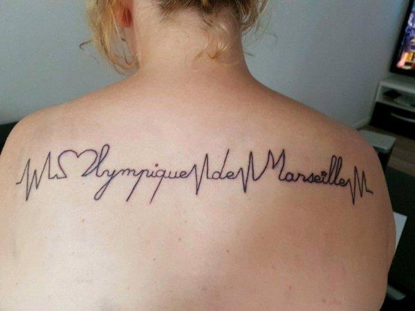 Mes petit tattoo ♡