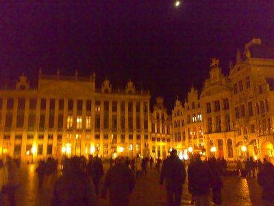 Bruxelles 2011