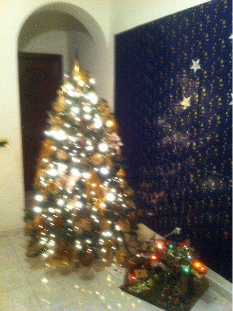 Tanti Auguri di Buon Natale a tutti gli amici