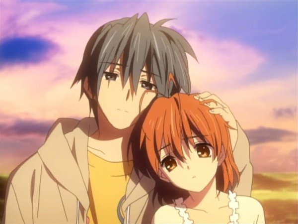 Clannad ~ Too moch feels