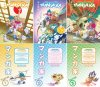 Mes Albums ! Chroniques d'un Manga-Ka  !!!!!! ^_^ Zerriouh Cazenove