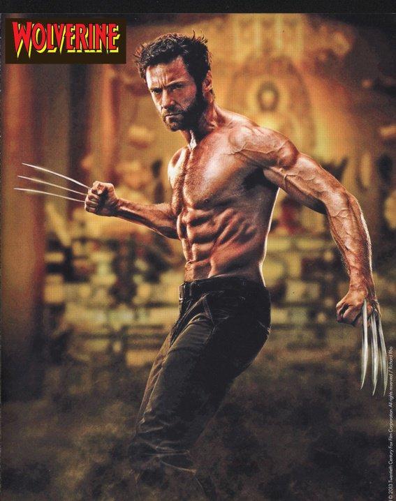 Wolverine 2 !! ^_^