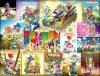 Chroniques d'un Manga-Ka,Cazenove/Zerriouh ! ;) !