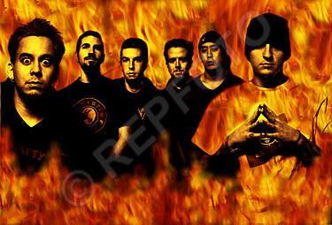 Linkin Park!!!!!!!!!!