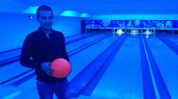 bowling :*
