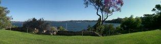 C'est avec une photo d'Australie que je viens en ce mardi vous souhaiter une agréable journée et belle soirée, mille bisous. Il fait nuit là-bas mais encore 34° à 19h. Lili