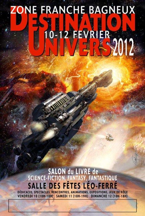 SORTIE OFFICIELLE LE 10 FEVRIER 2012 AU FESTIVAL ZONE FRANCHE