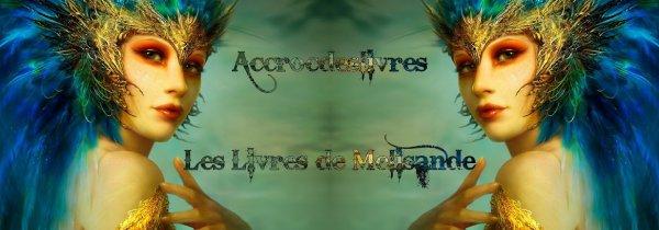La chronique des Tribulations amoureuses de Poseïdôn sur Les livres de Mélisande