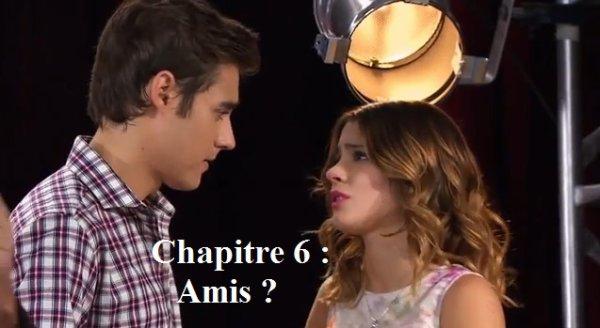 Chapitre 6 : Amis ?