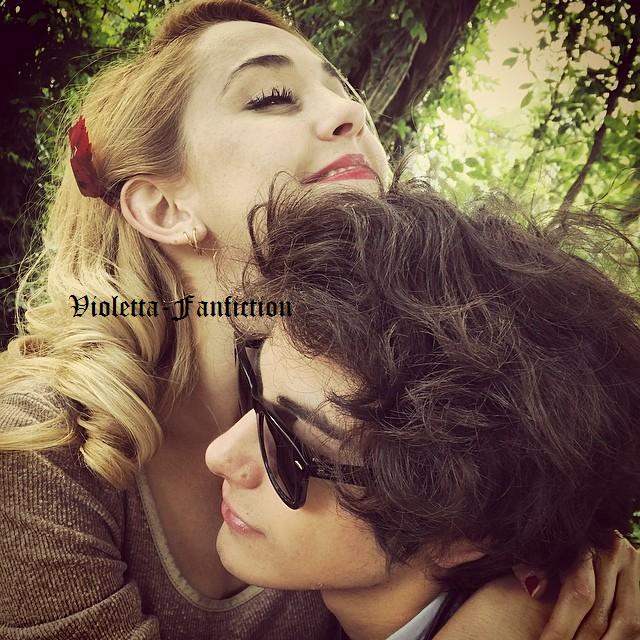 Violetta-Fanfiction ou le comment du pourquoi tu es là ! :D