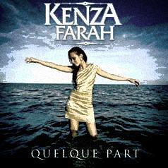 kenza farah (2012)